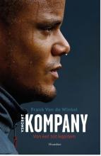 Frank Van de Winkel Vincent Kompany
