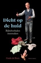 Guido de Bruin Dicht op de huid
