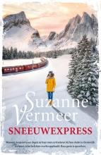 Suzanne Vermeer , Sneeuwexpress