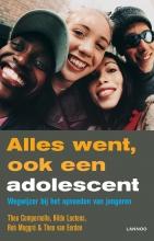 Theo  Compernolle, Hilde  Lootens, Rob  Moggré, Theo  van Eerden ALLES WENT, OOK EEN ADOLESCENT (POD)