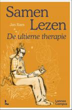 Jan Raes , Samen Lezen - De ultieme therapie