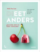 Hella Van Laer , Dieet anders