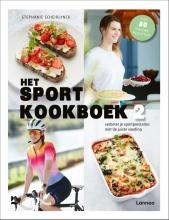 Stephanie Scheirlynck , Het sportkookboek 2