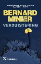 Bernard Minier , Verduistering