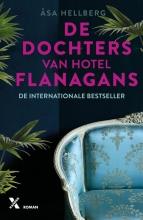 Åsa Hellberg , De dochters van Hotel Flanagans