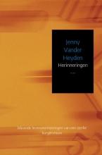 J  Vander Heyden Herinneringen....