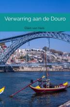 Ellen  Van Herk Verwarring aan de Douro