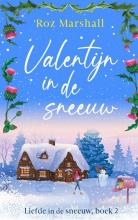 Roz Marshall , Valentijn in de sneeuw