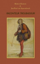 Robert Eksteen , Raconteur, troubadour