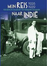 Hermann  Hülsmann Mijn reis naar Indië