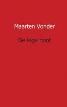 Maarten Vonder De lege boot