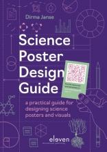 Dirma Janse , Science Poster Design Guide