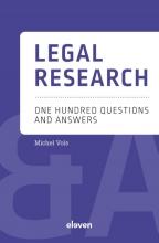 M. Vols , Legal Research