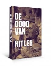 Jan-Maarten  Dongelmans, Renée in `t Veld De dood van Hitler