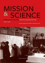KADOC studies on religion, culture and society Mission & Science