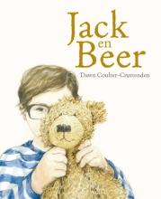 Dawn Coulter-Cruttenden , Jack en Beer