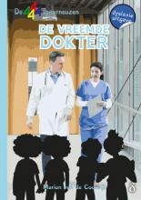 Marion van de Coolwijk , De vreemde dokter