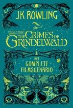 J.K. Rowling , Fantastic Beasts: The Crimes of Grindelwald