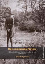 Stijn Wiegerinck , Het Commando-Pieters GLB