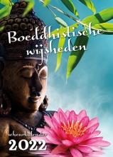 , 2022 Boeddhistische wijsheden