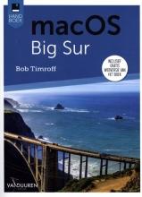 Bob Timroff , Handboek macOS Big Sur