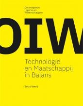 , Technologie en Maatschappij in Balans