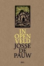 Josse De Pauw , In open veld