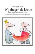 Leo Van der Linde , Wij dragen de kroon