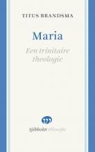 Titus Brandsma , Maria