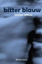 Josiane  Lefevre Bitter blauw