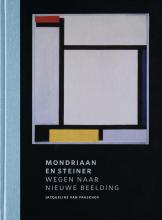 Jacqueline van Paaschen Mondriaan en Steiner