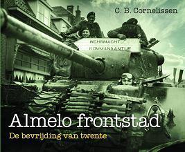 C.B.  Cornelissen Almelo frontstad