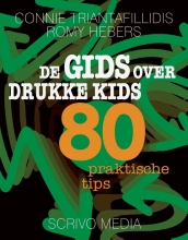 Romy Hebers Connie Triantafillidis, De gids over drukke kids