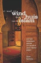 David Garrison , Er waait een wind door het huis van de Islam