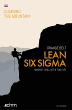 Ir. H.C. Theisens , Lean Six Sigma Orange Belt