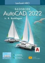 Ronald Boeklagen , AutoCAD 2022