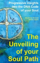 Boudewijn  Donceel, William  Gijsen The unveiling of your soul path
