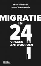 Joren Vermeersch Theo Francken, Migratie