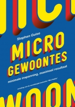 Stephen Guise , Micro gewoontes