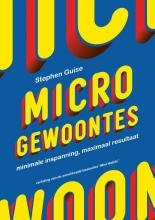Stephen Guise , Micro gewoontes