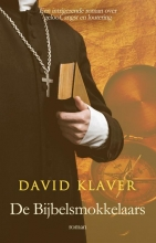 David Klaver , De Bijbelsmokkelaars