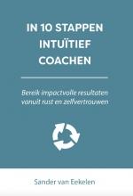 Sander van Eekelen , In 10 stappen intuïtief coachen