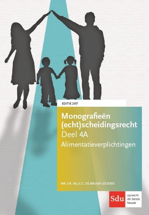 M.L.C.C. de Bruijn-Lückers,MSR Alimentatieverplichtingen 4a