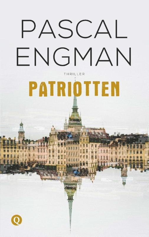 Pascal Engman,Patriotten