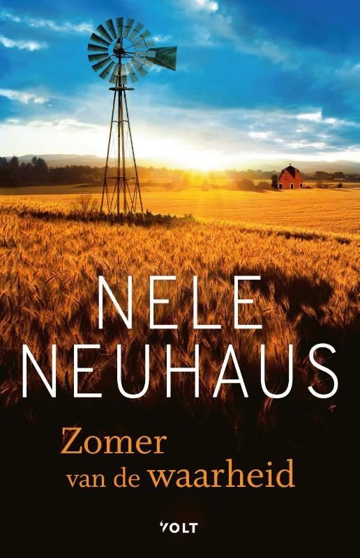 Nele Neuhaus,Zomer van de waarheid