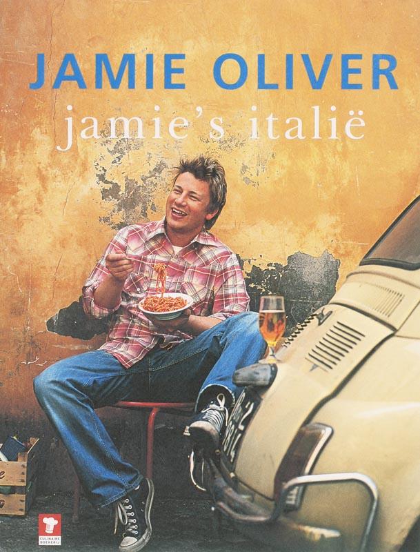 Jamie Oliver,Jamie`s Italie