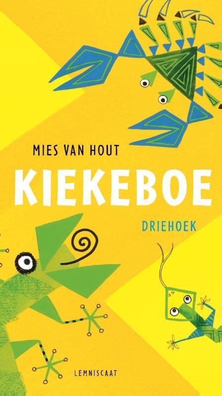 Mies van Hout,Kiekeboe Driehoek