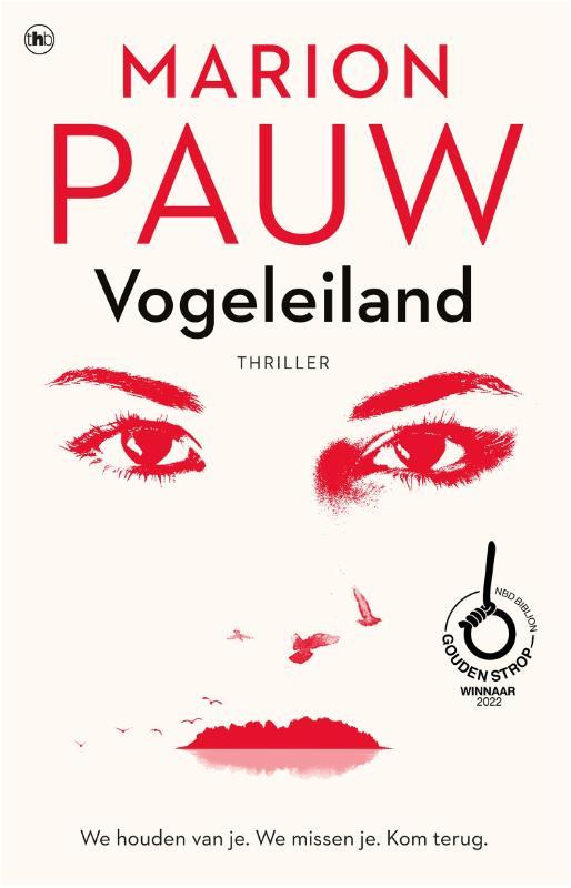 Marion Pauw,Vogeleiland