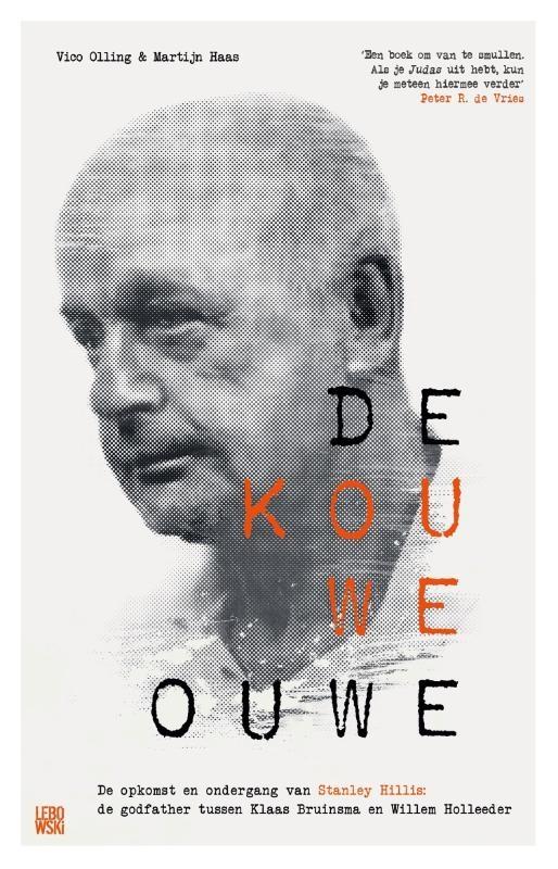 Martijn Haas, Vico Olling,De Kouwe Ouwe