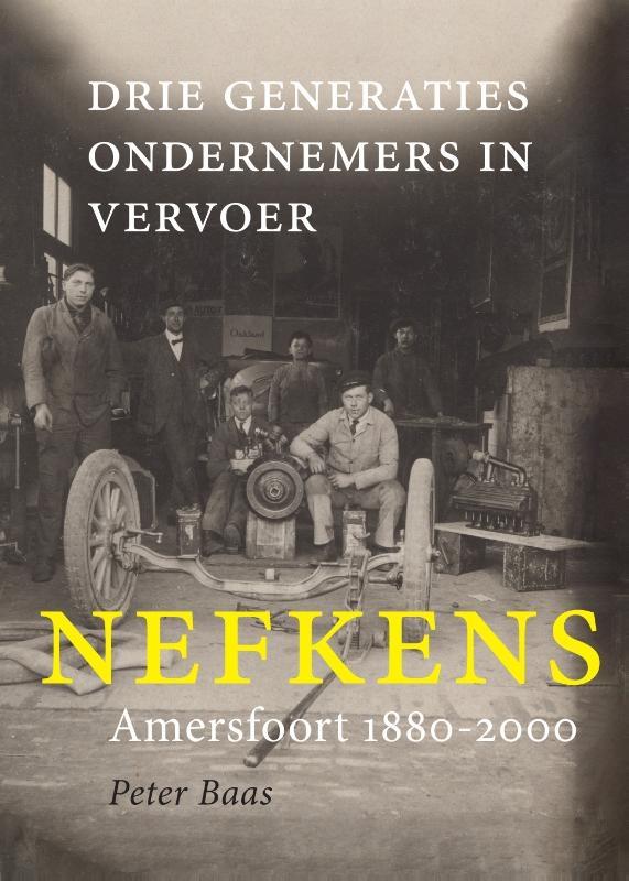 Peter Baas,Nefkens